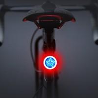 YANHO 焰狐 YHW-001 自行车尾灯