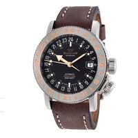 GLYCINE 冠星 Airman系列 GL0227 男士机械腕表