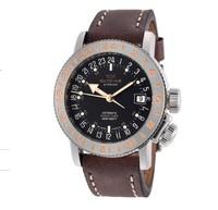 GLYCINE 冠星 Airman系列 GL0227 男士機械腕表