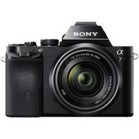SONY 索尼 A7M2K 全画幅微单相机 (28-70mm镜头) 套装