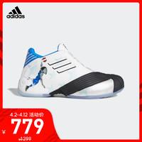 阿迪达斯官网 adidas TMAC 1 男子场上篮球运动鞋FV6464