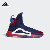 阿迪达斯官方 Marvel合作款N3XT L3V3L 男子场上篮球鞋EF2257