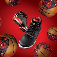 adidas 阿迪达斯 Rose CNY FW3137 男子实战篮球鞋