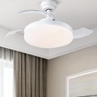 nvc-lighting 雷士照明 遥控隐形风扇灯