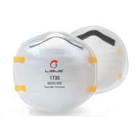 Libus 1730 美国防微粒防雾霾口罩 20片/盒