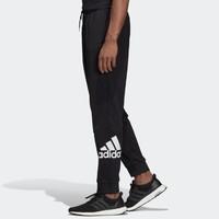 adidas 阿迪达斯 DX2496 运动型格针织长裤