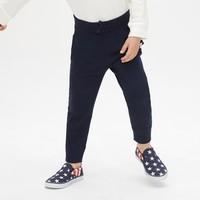 Gap 盖璞 男幼童休闲运动裤