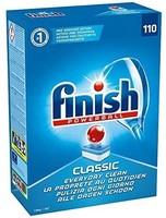 Finish Classic,洗碗机,巨型包,110 片