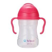 b.box 儿童重力球吸管杯 240ml