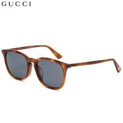 GUCCI 古驰 GG0154SA-003 男女款中性太阳镜