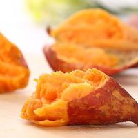 红心红薯新鲜农家番薯地瓜沙地烟薯糖心烤10软糯红心蜜薯5斤