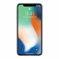 Apple iPhone X 64GB 深空灰色 无锁版 官翻版