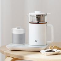 云米蒸汽喷淋煮茶器