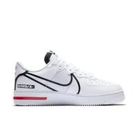 NIKE 耐克 AIR FORCE 1 REACT 男子运动鞋 +凑单品