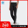 阿迪达斯官网 adidas 三叶草 3 STR TIGHT女装绑腿裤ED7594