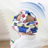 宝宝防摔神器小孩枕婴儿防摔护头帽头部学走路儿童学步防撞保护垫