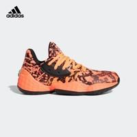 阿迪达斯官网adidas Harden Vol. 4 GCA男鞋场上篮球运动鞋FV4155 如图 42.5