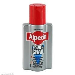 Alpecin 阿佩辛 强效缓解白头发脱发洗发露 200ml