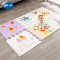 Disney 迪士尼 XPE环保婴儿爬行垫宝宝爬爬垫 114x167x2cm