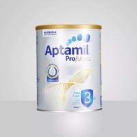 Aptamil 爱他美 澳洲白金版婴幼儿奶粉 3段 900g 4罐  *2件 +凑单品