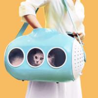 Honeycare 好命天生 潜水艇猫包*2