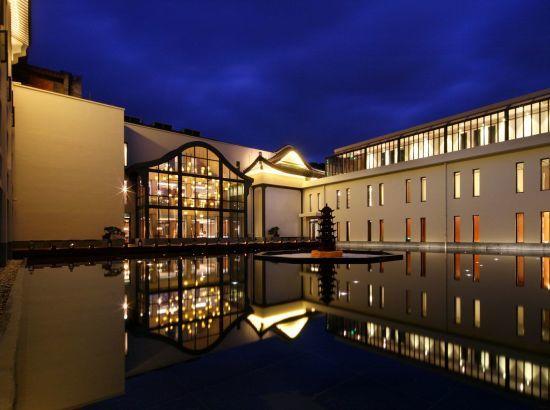 如易阁同修旅社 普陀山国际佛教文化交流中心 禅趣房2晚 可拆分