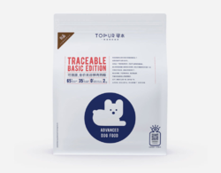 TOPUR 寻本 全价无谷天然狗粮 2kg/袋