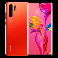 HUAWEI 华为 P30 Pro 智能手机 8GB+128GB 赤茶橘