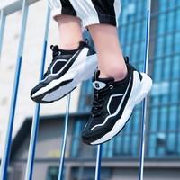yuncoo 云酷 潮流健步鞋