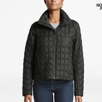 The North Face 北面 ThermoBall Crop 女式外套
