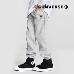 Converse 匡威 儿童针织运动休闲裤