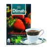 Dilmah迪尔玛草莓红茶20袋锡兰红茶果茶包水果茶包进口茶叶泡袋茶