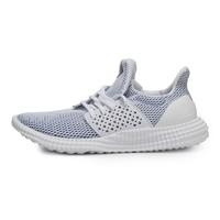 Adidas阿迪达斯女鞋新款轻便透气休闲跑步训练鞋 CP9870