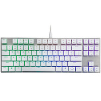 CoolerMaster 酷冷至尊 SK630 机械键盘(Cherry矮轴、RGB)