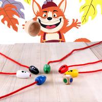 DALA 达拉 抓鼠游戏 比手速益智玩具