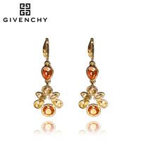 Givenchy/纪梵希 炫彩系列时尚 施华洛世奇人造水晶女士耳坠 60461073