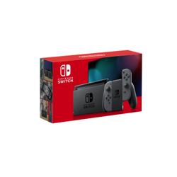 任天堂Switch游戏机 NS主机续航增强版体感家用娱乐主机 日版续航
