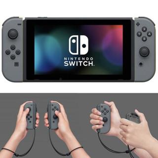 任天堂(Nintendo)switch lite switch日版/港版 续航加强版 便携掌上主机 续航版 日版 灰色主机