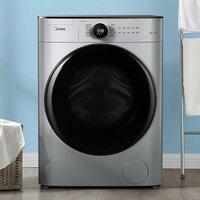 Midea 美的 MD90CQ7PRO 9KG 洗烘一体机