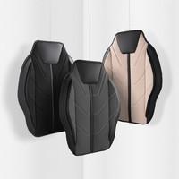 BOUNDS 出界 3D立体支撑 汽车防滑坐垫