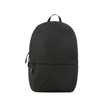 J.ZAO 京东京造 双肩背包 JZXBB01 黑色 10L
