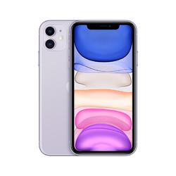 Apple 苹果 iPhone 11 4G手机 128GB 紫色