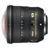 Nikon 尼康 AF-S 8-15mm F3.5-4.5E ED 鱼眼镜头 尼康F卡口
