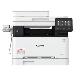 Canon 佳能 iC MF645Cx A4彩色激光多功能一体机