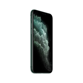 Apple 苹果 iPhone 11 Pro 智能手机 64GB 全网通 暗夜绿色