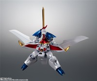 BANDAI 万代 ROBOT魂 魔神英雄传 新星龙神丸 30周年特別纪念版