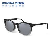 Coastal Vision 镜宴 CVS5827 女士偏光太阳镜 *5件
