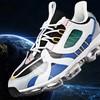 ANTA 安踏 联盟者 912025504 男士SEEED气垫跑鞋