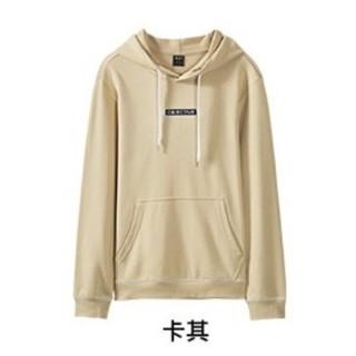 京东PLUS会员 : A21 R493132035 秋冬时尚长袖卫衣 *3件