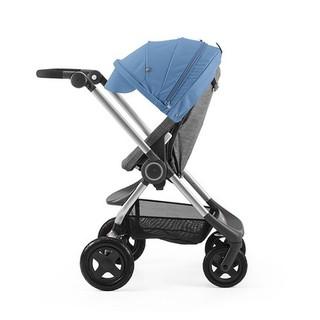 历史低价 : STOKKE Scoot系列 婴儿推车